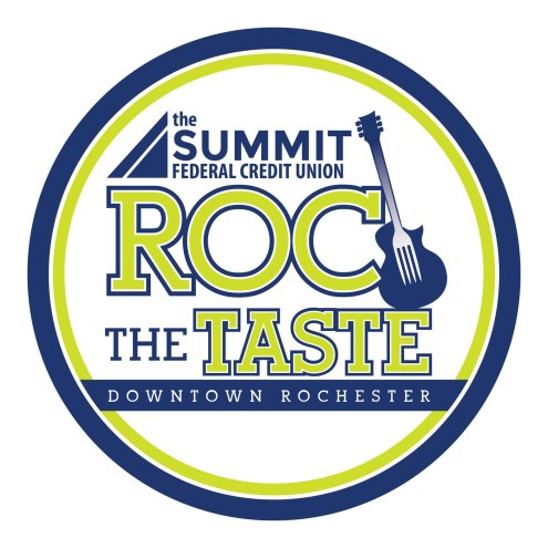 roc the taste logo